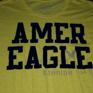 AE American Eagle Shirt Large NWOT
